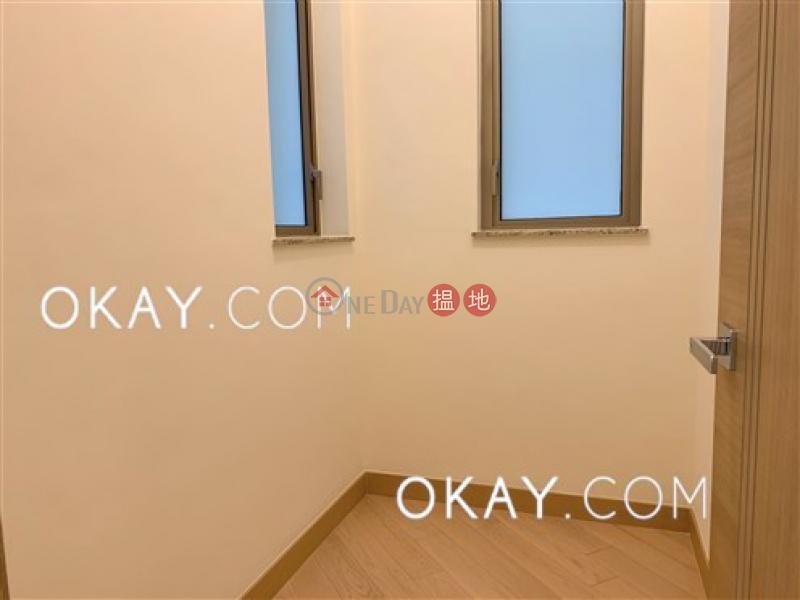Cozy 2 bedroom with balcony | Rental, The Mediterranean Tower 1 逸瓏園1座 Rental Listings | Sai Kung (OKAY-R306549)