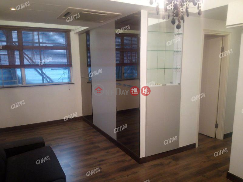 HK$ 28,000/ month, Fung Woo Building | Wan Chai District Fung Woo Building | 2 bedroom Low Floor Flat for Rent