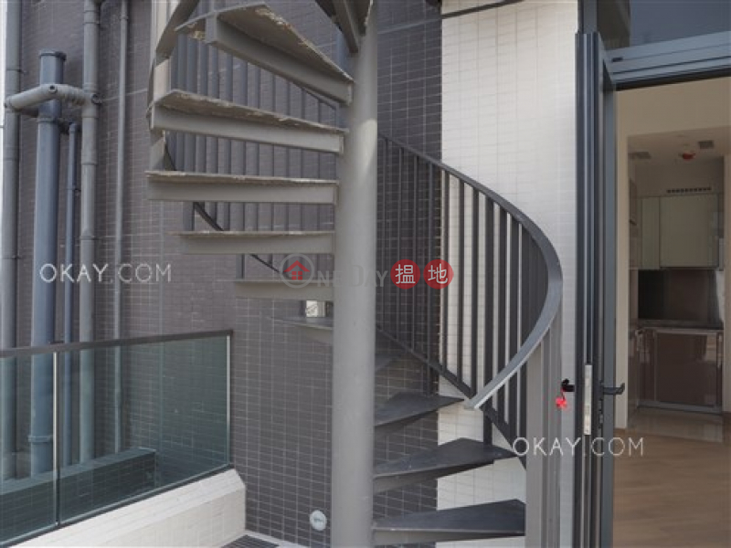 Gorgeous 2 bed on high floor with harbour views | Rental 1 Kwai Heung Street | Western District Hong Kong | Rental, HK$ 43,000/ month