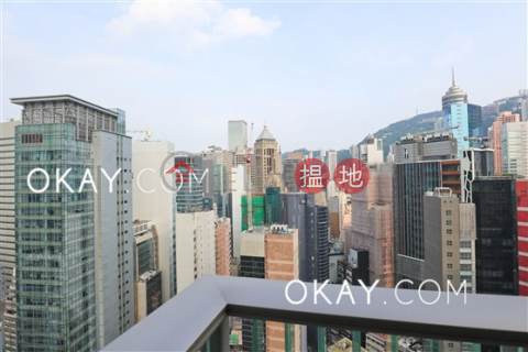 Popular 2 bedroom with balcony | Rental|Central DistrictMy Central(My Central)Rental Listings (OKAY-R326786)_0