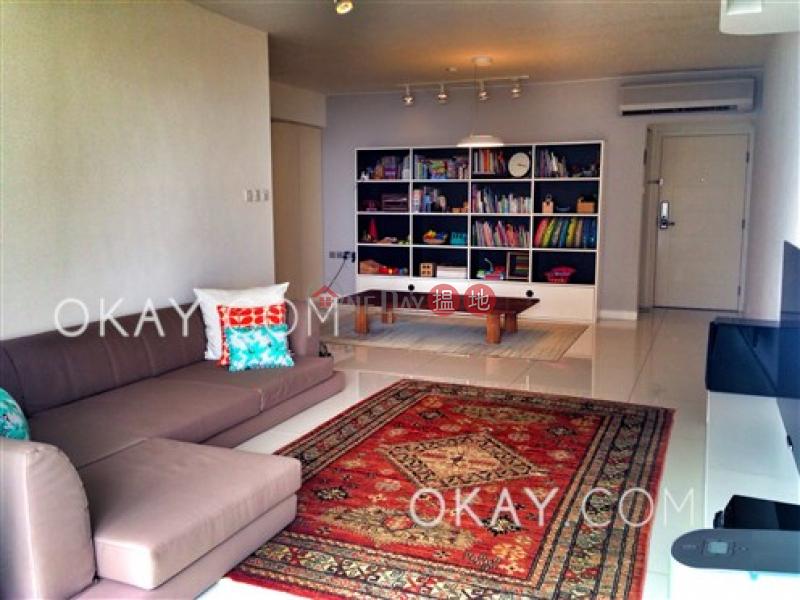 HK$ 41,000/ month Block 45-48 Baguio Villa   Western District, Efficient 2 bedroom with sea views, balcony   Rental