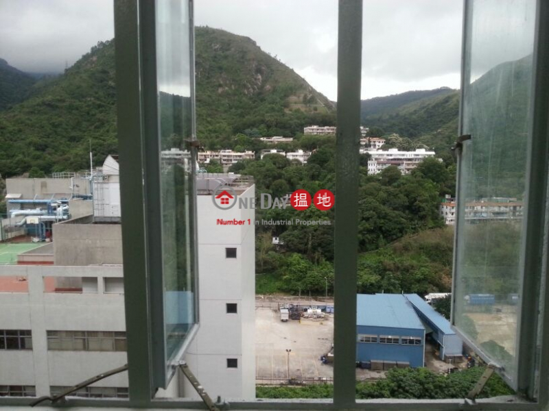 WAH SANG INDUSTRIAL BUILDING, Wah Sang Industrial Building 華生工業大廈 Rental Listings | Sha Tin (eric.-02047)
