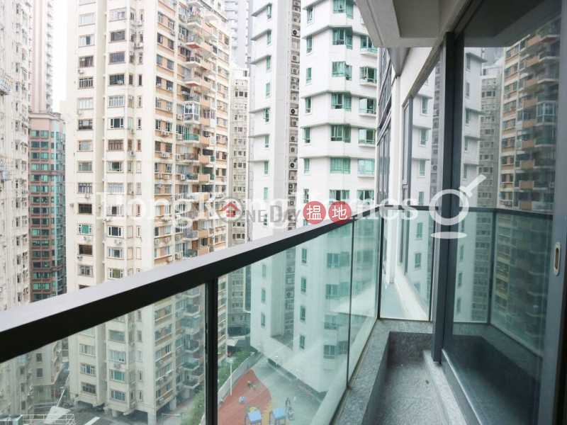 3 Bedroom Family Unit at Azura | For Sale 2A Seymour Road | Western District Hong Kong, Sales | HK$ 44M