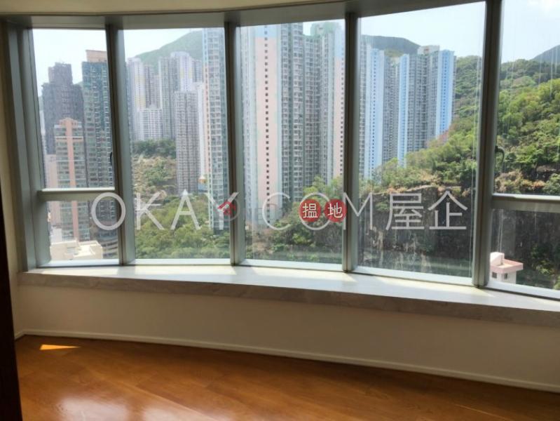 HK$ 72,000/ 月-西灣臺1號東區|3房2廁,星級會所,露台《西灣臺1號出租單位》