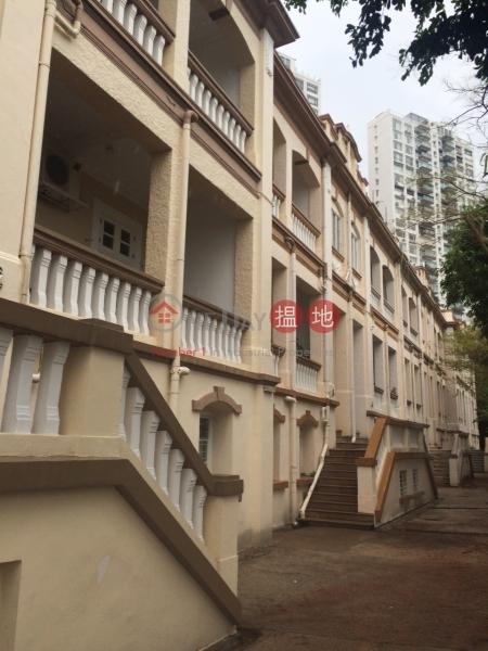Felix Villas (House 1-8) (Felix Villas (House 1-8)) Pok Fu Lam|搵地(OneDay)(1)