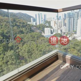 Elegant 4 bedroom with balcony & parking | Rental|Block 1 New Jade Garden(Block 1 New Jade Garden)Rental Listings (OKAY-R316622)_0