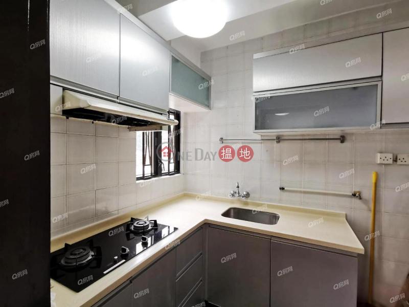 HK$ 29,500/ 月-誠和閣-灣仔區有匙即睇,實用三房,景觀開揚,乾淨企理,超筍價《誠和閣租盤》