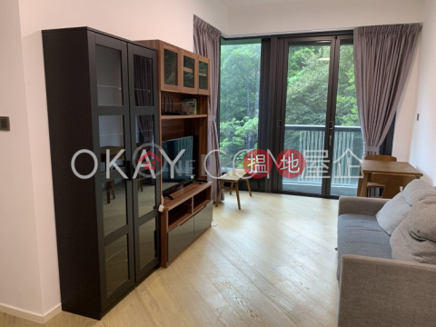 Charming 2 bedroom with balcony | Rental|Eastern DistrictTower 3 The Pavilia Hill(Tower 3 The Pavilia Hill)Rental Listings (OKAY-R291655)_0