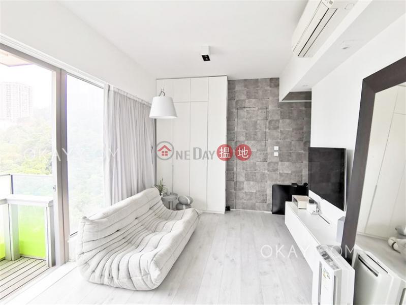 1房1廁,實用率高,星級會所《形品出售單位》-38明園西街 | 東區-香港|出售|HK$ 1,050萬