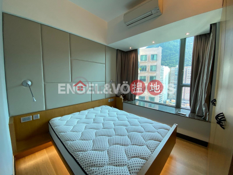 2 Bedroom Flat for Rent in Mid Levels West|2 Park Road(2 Park Road)Rental Listings (EVHK92812)_0