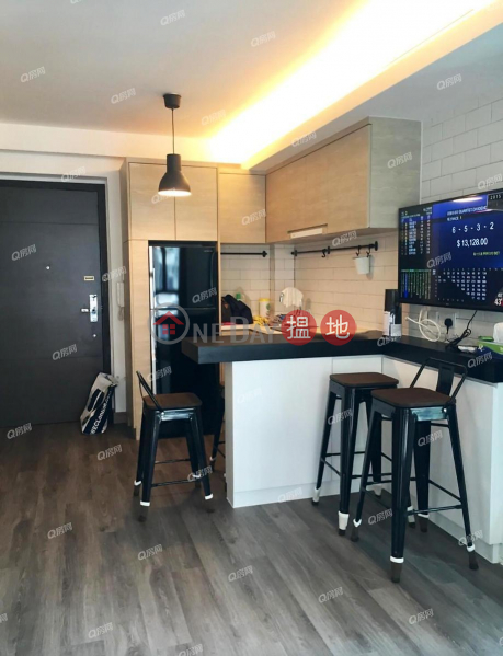 HK$ 8.2M   Tower 5 Grand Promenade Eastern District   Tower 5 Grand Promenade   1 bedroom High Floor Flat for Sale
