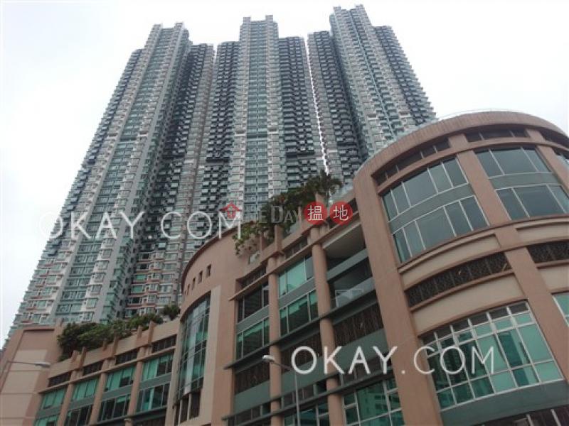 Elegant 3 bedroom on high floor with balcony   Rental   Sham Wan Towers Block 3 深灣軒3座 Rental Listings