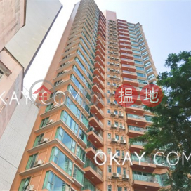 Popular 3 bedroom in Tai Hang | Rental|Wan Chai DistrictJardine Summit(Jardine Summit)Rental Listings (OKAY-R353561)_0