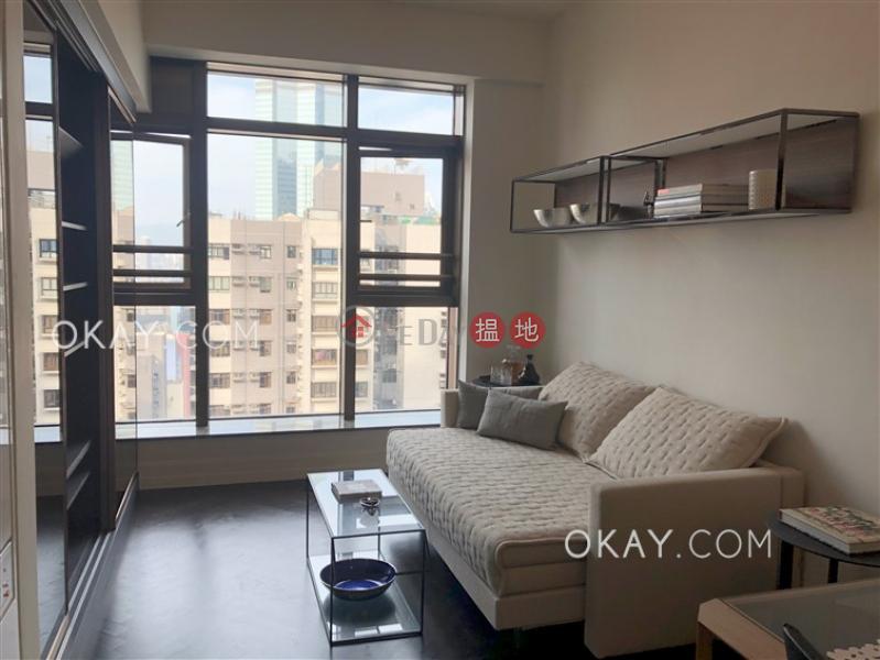 香港搵樓 租樓 二手盤 買樓  搵地   住宅出租樓盤1房1廁,極高層《CASTLE ONE BY V出租單位》