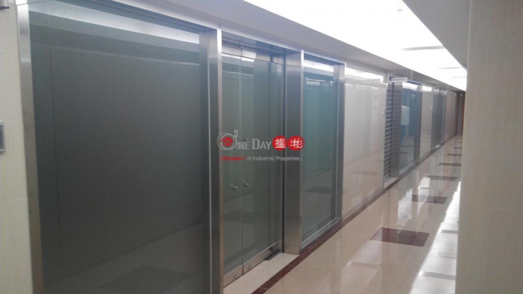 香港搵樓|租樓|二手盤|買樓| 搵地 | 工業大廈出租樓盤-美華工業大廈