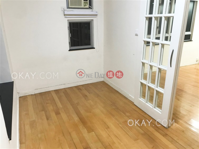 Unique 1 bedroom on high floor | For Sale | Floral Tower 福熙苑 Sales Listings