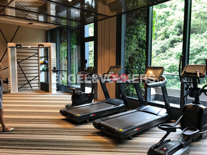 HK$ 21,000/ month | Novum East Eastern District 1 Bed Flat for Rent in Quarry Bay