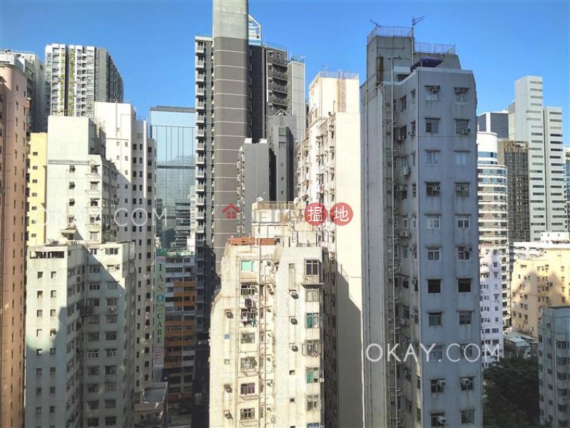 尚翹峰1期3座中層-住宅|出租樓盤-HK$ 28,000/ 月