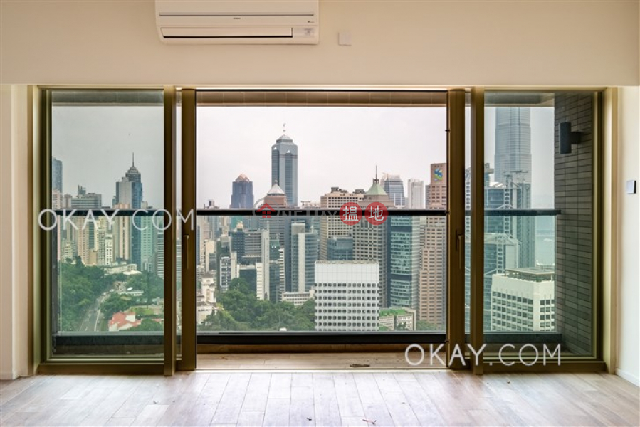 3房2廁,極高層,露台《勝宗大廈出租單位》-74-76麥當勞道 | 中區|香港|出租HK$ 125,000/ 月