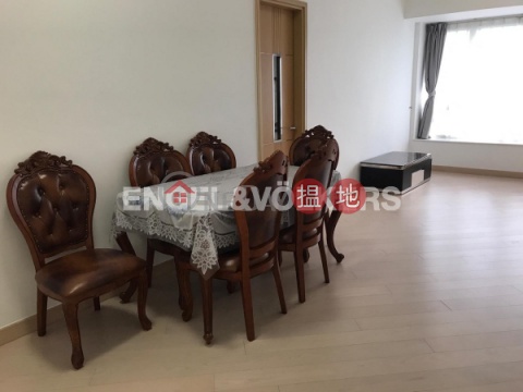 3 Bedroom Family Flat for Sale in Tsim Sha Tsui|The Masterpiece(The Masterpiece)Sales Listings (EVHK44073)_0