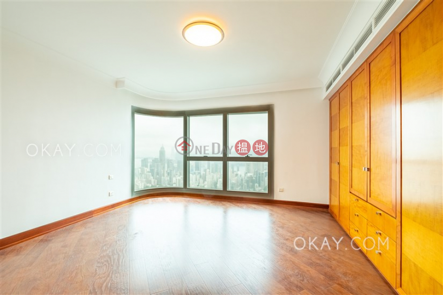 HK$ 165,000/ month, The Summit Wan Chai District | Gorgeous 4 bed on high floor with harbour views | Rental