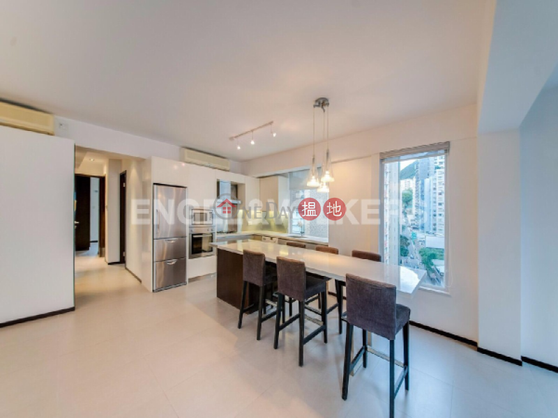 2 Bedroom Flat for Rent in Happy Valley | 1A Shan Kwong Road | Wan Chai District Hong Kong, Rental HK$ 48,000/ month