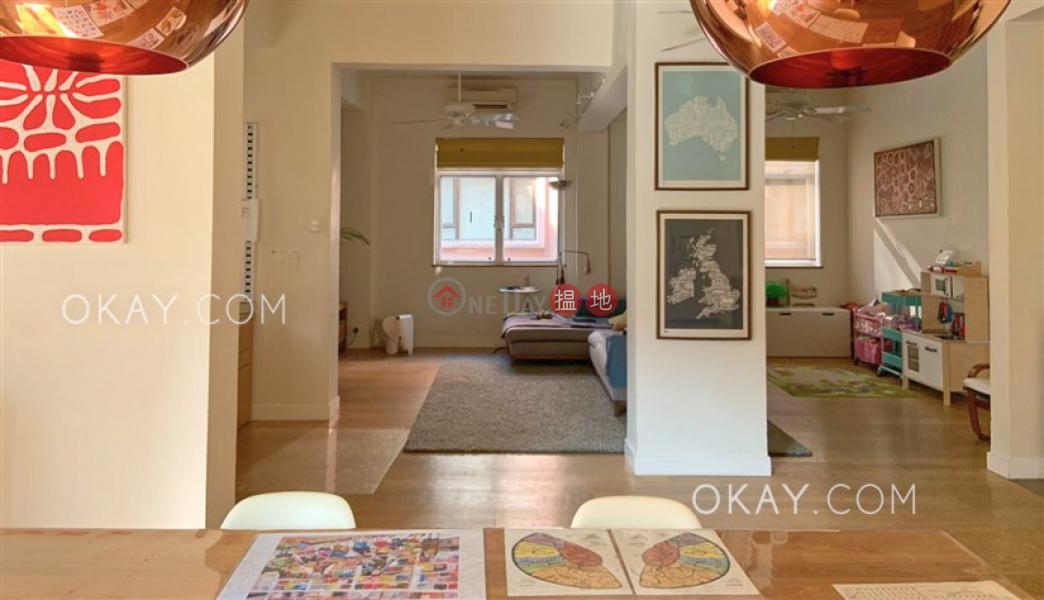 3房2廁,連車位《宏豐臺 3 號出售單位》|宏豐臺 3 號(3 Wang Fung Terrace)出售樓盤 (OKAY-S381659)