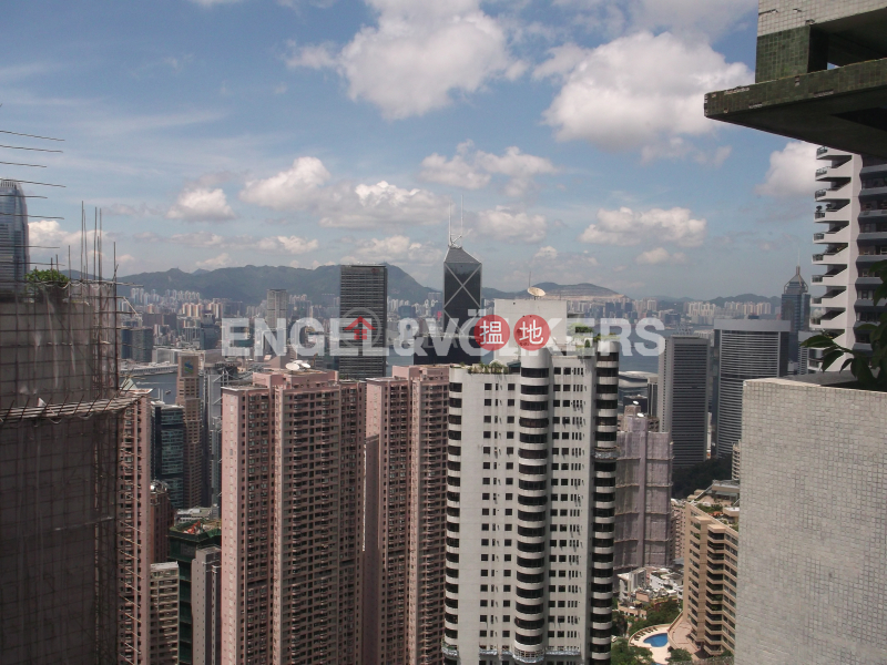 3 Bedroom Family Flat for Rent in Central Mid Levels | 3 Tregunter Path | Central District | Hong Kong, Rental | HK$ 159,000/ month