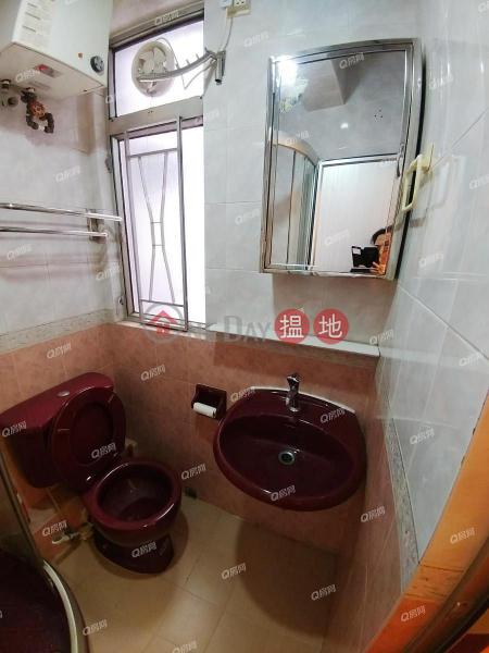HK$ 12,700/ 月仁文大廈灣仔區名校網,內街清靜,有匙即睇《仁文大廈租盤》