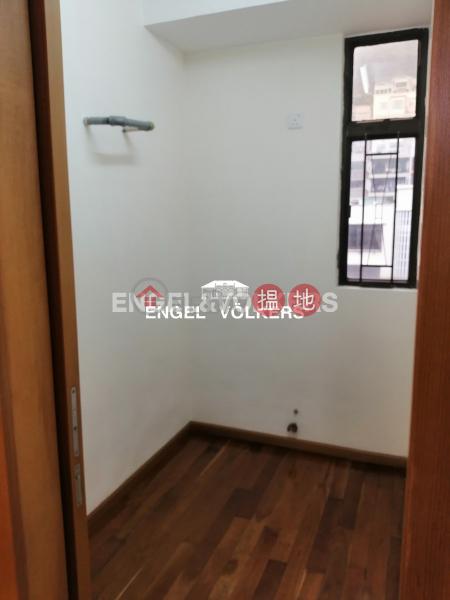 3 Bedroom Family Flat for Rent in Happy Valley | Venice Garden 健雅花園 Rental Listings