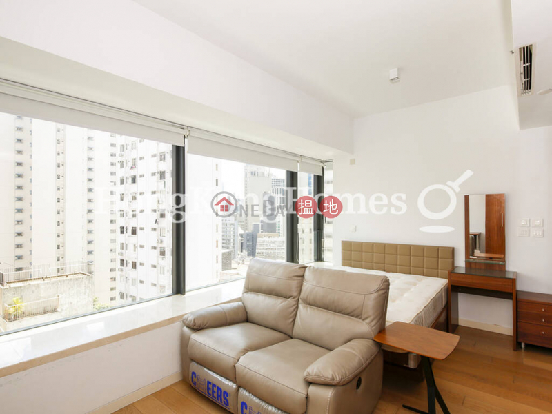 Studio Unit for Rent at Gramercy | 38 Caine Road | Western District | Hong Kong Rental HK$ 20,000/ month