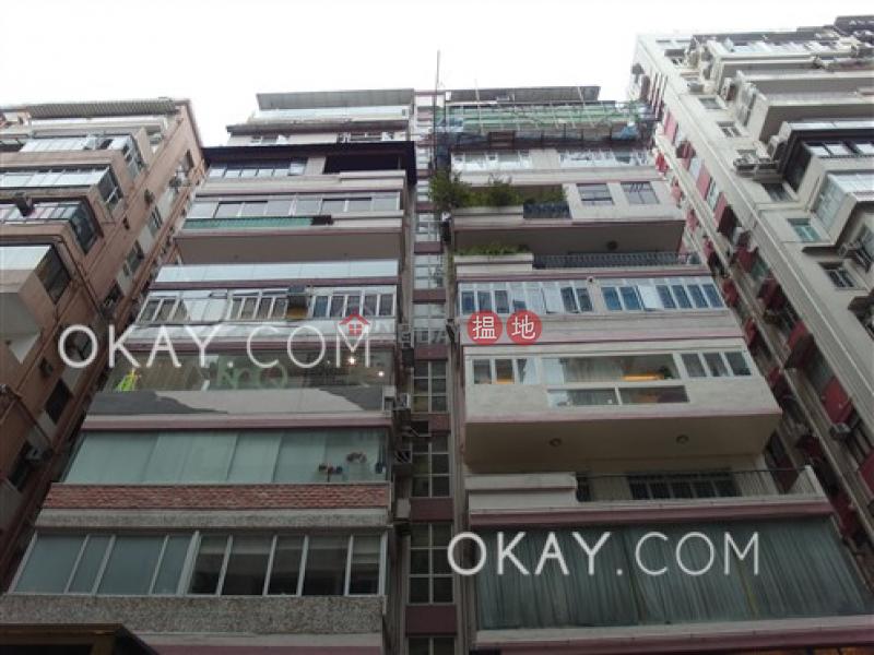香港搵樓|租樓|二手盤|買樓| 搵地 | 住宅|出租樓盤|2房1廁,露台《華納大廈出租單位》