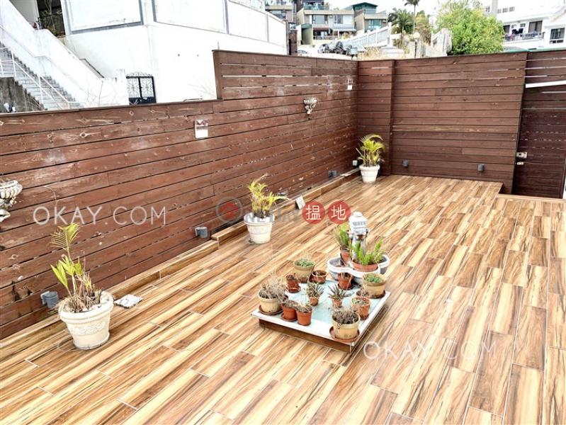 香港搵樓|租樓|二手盤|買樓| 搵地 | 住宅出售樓盤4房4廁,實用率高,海景,連車位《銀林閣 1座出售單位》