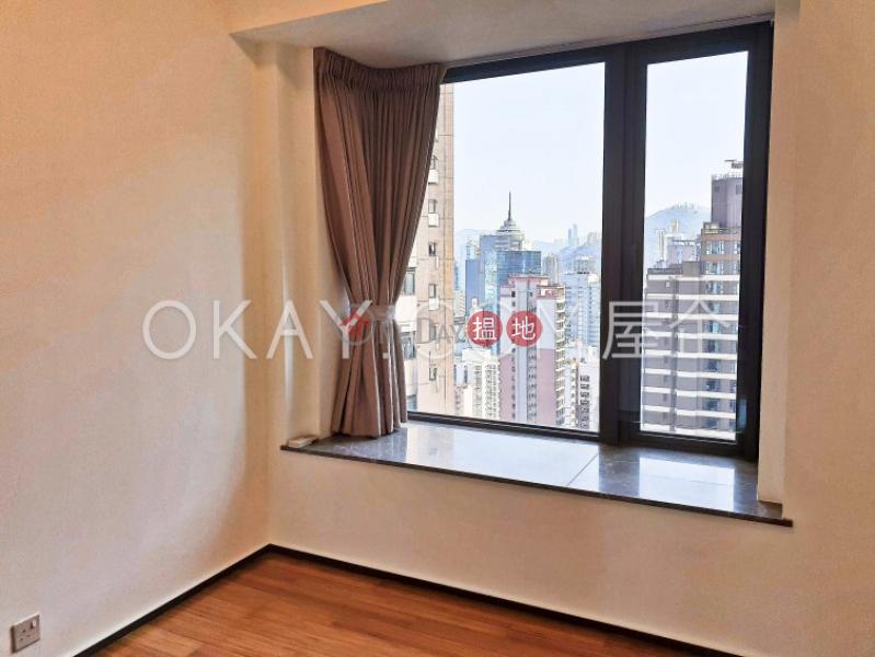3房2廁,星級會所,露台瀚然出租單位-33西摩道   西區 香港出租 HK$ 80,000/ 月