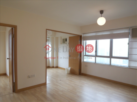 1 Bed Flat for Sale in Central Mid Levels Ying Fai Court(Ying Fai Court)Sales Listings (EVHK31961)_0