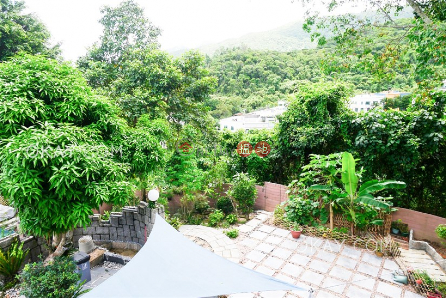 Property Search Hong Kong | OneDay | Residential Sales Listings, Gorgeous house with rooftop & parking | For Sale