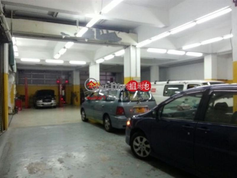 富源工業大廈 荃灣富源工業大廈(Fu Yuen Industrial Building)出租樓盤 (poonc-04518)