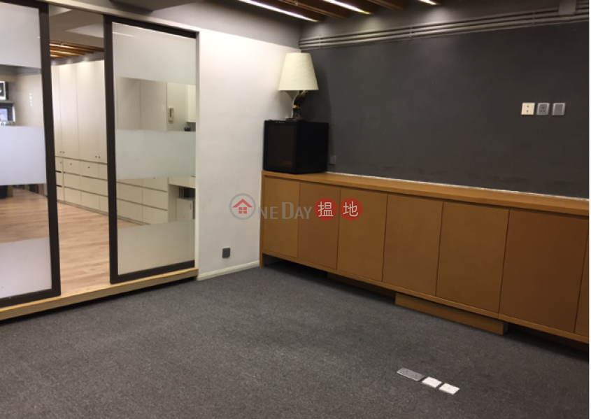 Cheung Lee Commercial Building | Middle Office / Commercial Property, Rental Listings, HK$ 28,000/ month