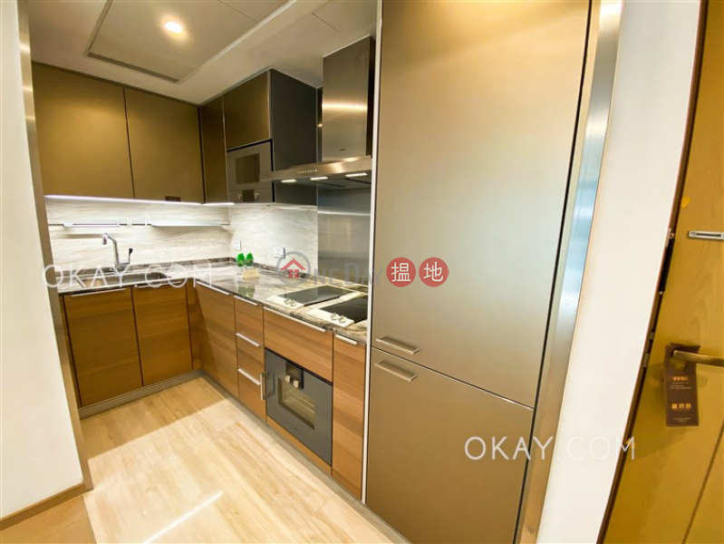 Popular 2 bed on high floor with harbour views | Rental | Harbour Glory Tower 6 維港頌6座 Rental Listings