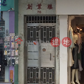 CHONG YIP BUILDING,Kowloon City, Kowloon