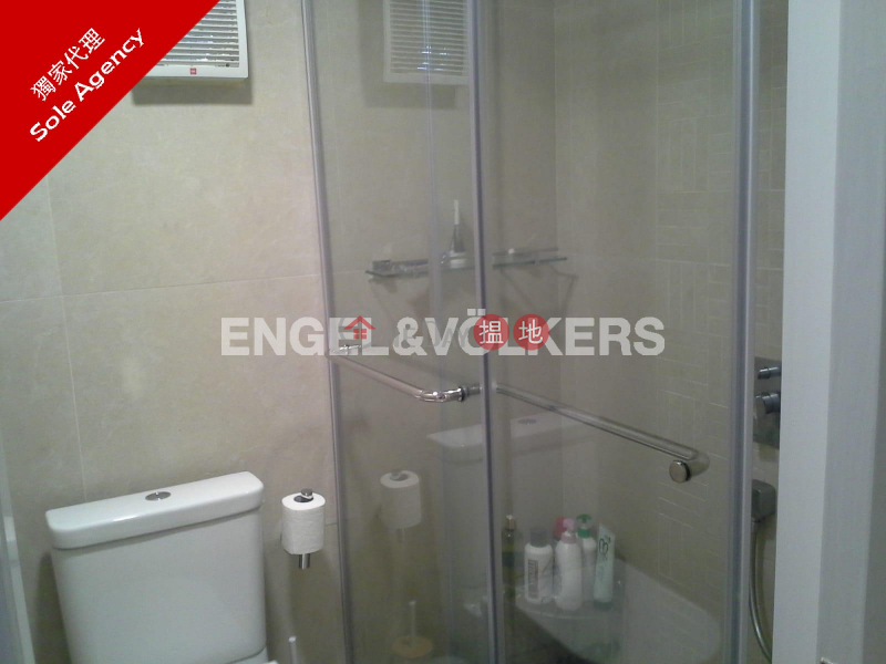 1 Bed Flat for Sale in Soho, Flora Court 富來閣 Sales Listings | Central District (EVHK86076)