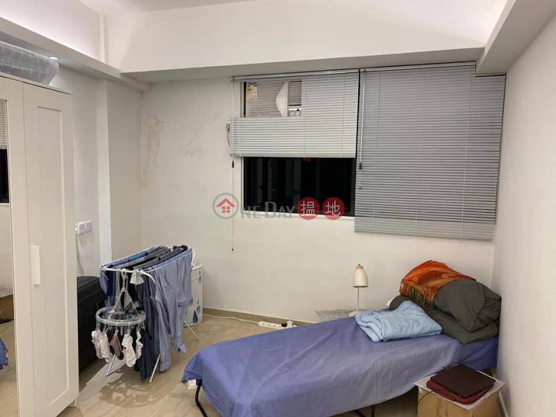 香港搵樓 租樓 二手盤 買樓  搵地   住宅 出租樓盤-[荷李活大樓] 中層業主盤