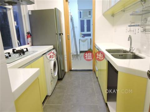 Nicely kept 3 bedroom with terrace & balcony | Rental|Fair Wind Manor(Fair Wind Manor)Rental Listings (OKAY-R53100)_0