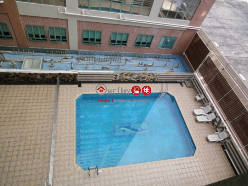 HK$ 6,500/ month, Viking Technology and Business Centre, Tsuen Wan | Viking Technology & Bussiness Centre
