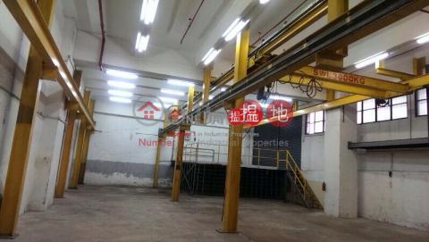 華生工業大廈|沙田華生工業大廈(Wah Sang Industrial Building)出租樓盤 (greyj-02569)_0