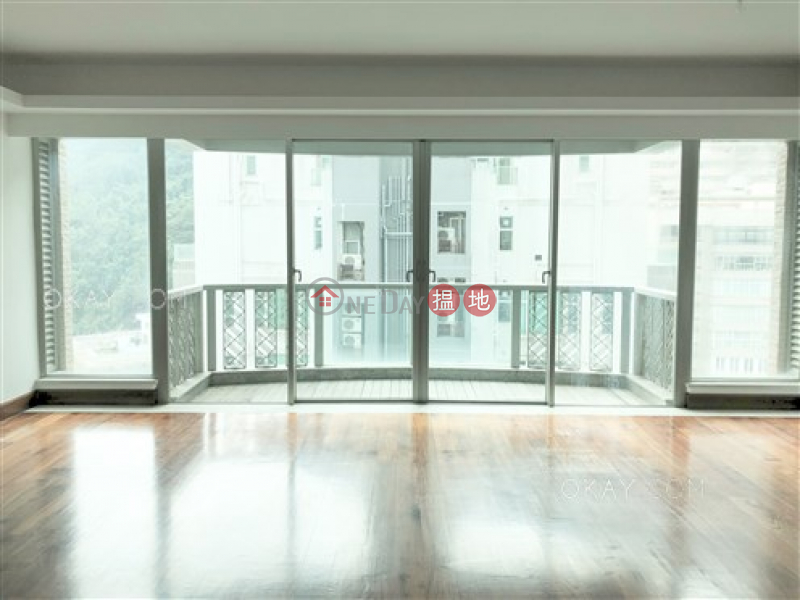 Stylish 4 bedroom on high floor with balcony & parking | For Sale, 31 Robinson Road | Western District, Hong Kong, Sales HK$ 52M