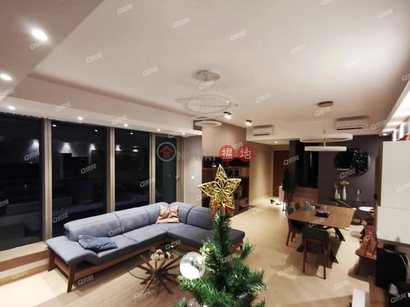 The Mediterranean Tower 5, High Residential | Rental Listings HK$ 100,000/ month