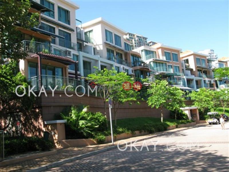 Gorgeous 3 bedroom with terrace | Rental, Discovery Bay, Phase 11 Siena One, Block 40 愉景灣 11期 海澄湖畔一段 40座 Rental Listings | Lantau Island (OKAY-R35736)