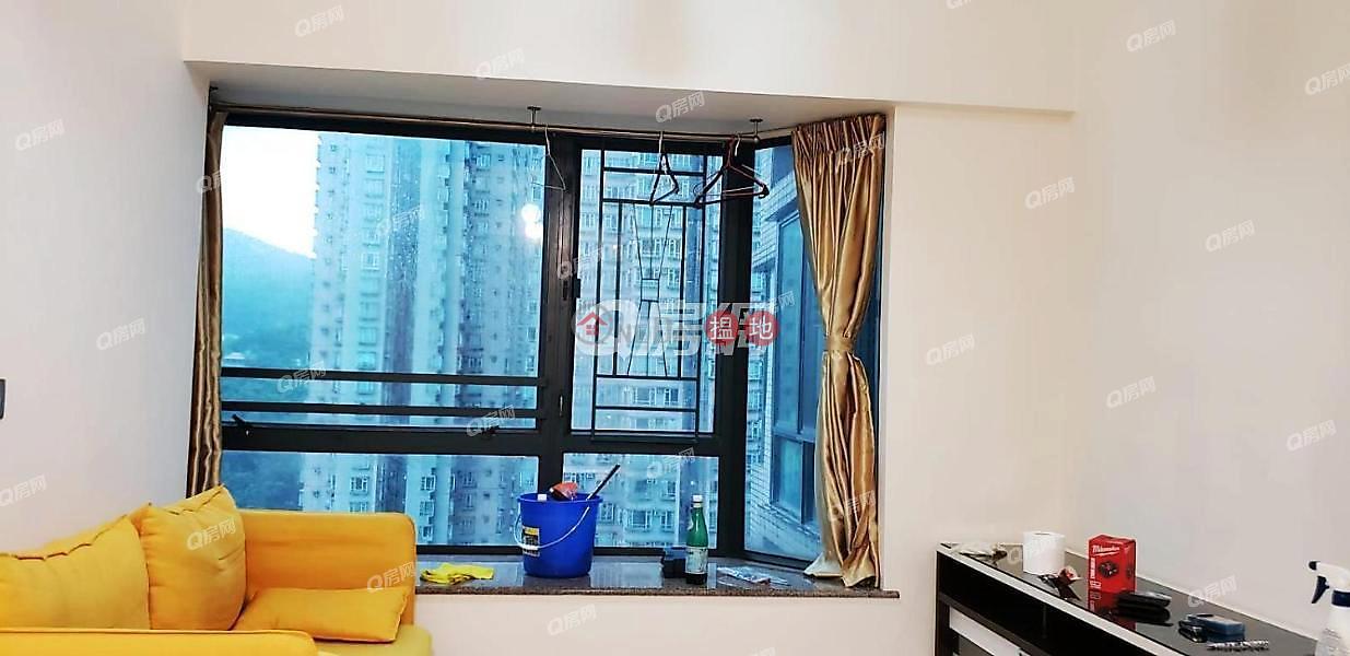 景觀開揚,實用兩房,地鐵上蓋新都城 2期 10座租盤-8欣景路 | 西貢|香港出租HK$ 15,800/ 月