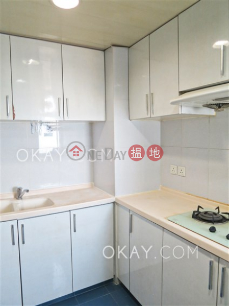 HK$ 37,800/ month City Garden Block 7 (Phase 2) Eastern District, Elegant 3 bedroom with sea views & balcony | Rental